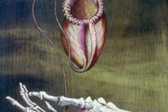 2001 Transfusion (detail)