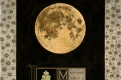 2003 Moonwort 16x24